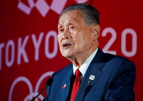 Tokyo Olympics chief Yoshiro Mori steps down