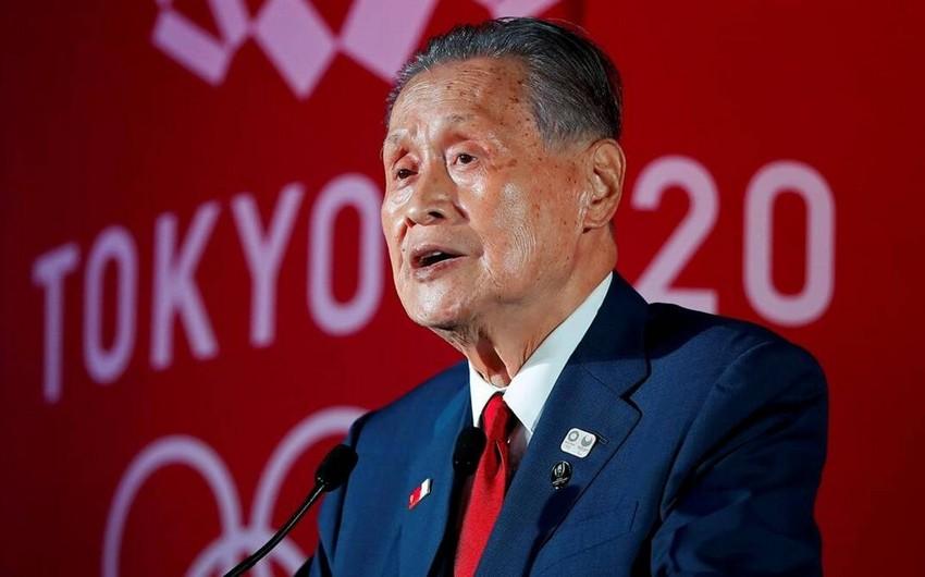 Tokio-2020nin Təşkilat Komitəsinin rəhbəri istefa verdi