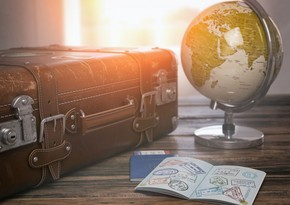 Global tourism sector's losses may reach $1.2 trillion
