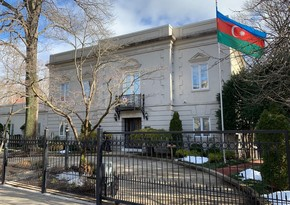 Embassy addresses Azerbaijanis living in US