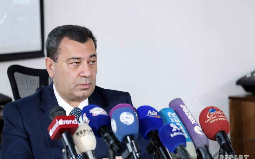 """Səməd Seyidov: """"Sanksiya qərarı ikili standartların tərkib hissəsidir"""""""