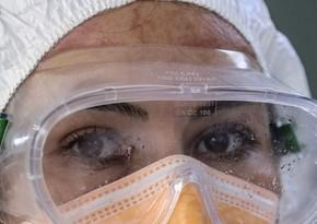 В Азербайджане за сутки коронавирусом заразились 1 896 человек