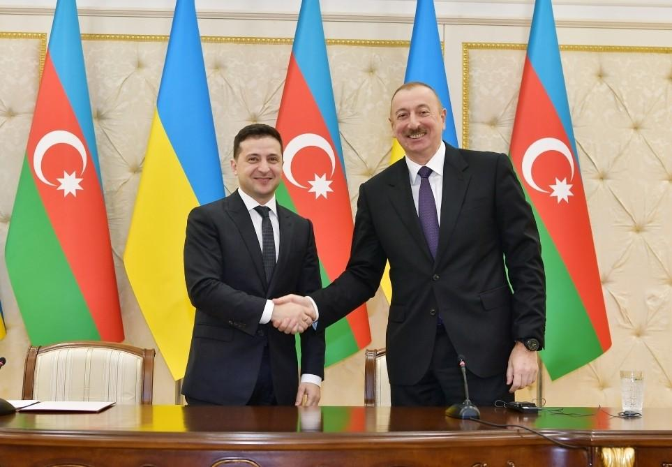Президент Ильхам Алиев: Мы обсудили конкретные вопросы и дали конкретные поручения