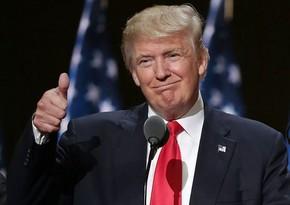 Трамп назвал «отличными» отношения США и Мексики