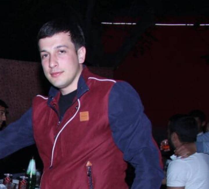 Rusiyada azərbaycanlı iş adamı güllələnərək qətlə yetirilib