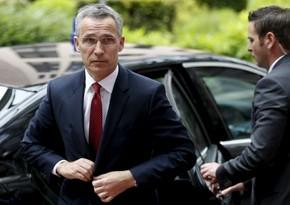 NATO-nun baş katibi Lavrovla görüşəcək