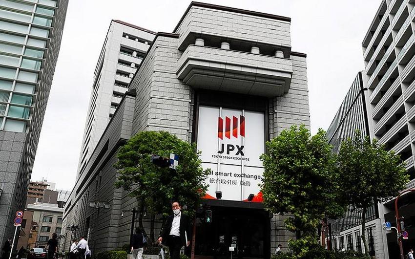 Курсы акций в Токио подскочили до самого высокого уровня с 1990 года