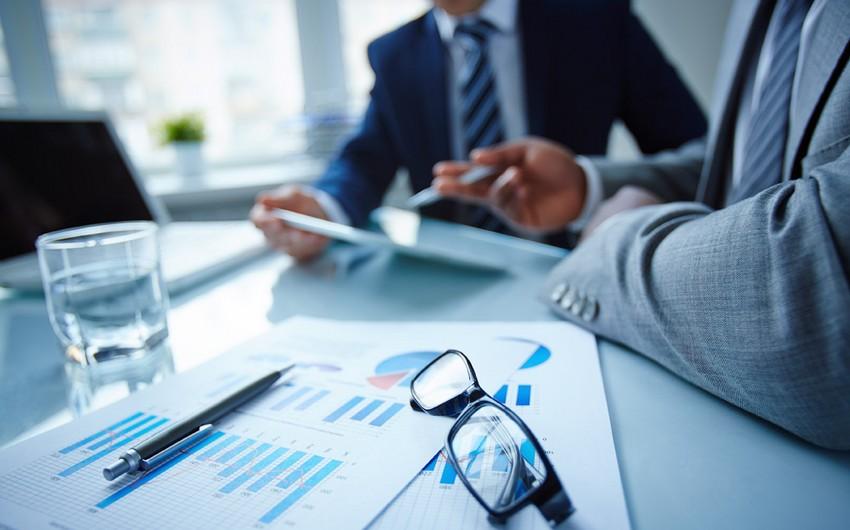 Рынок ценных бумаг Азербайджана сократился почти на 14%