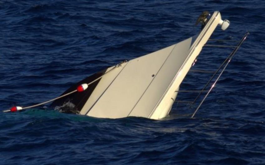 В Турции при опрокидывании лодки погибли шесть человек