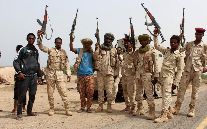 CNN: Саудовская Аравия передавала американское оружие боевикам в Йемене