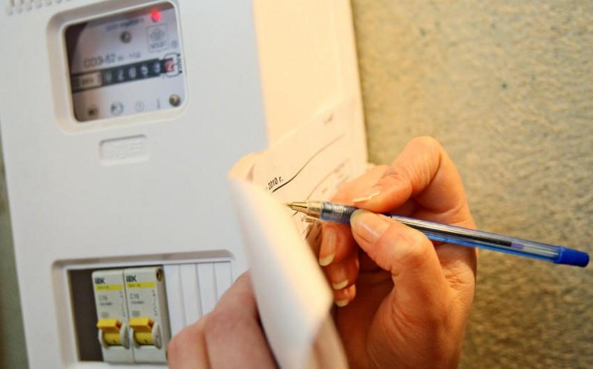 В Азербайджане приостановлена подача электроэнергии в дом должностного лица, задолжавшего за свет