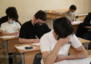 Avqustun 11-də orta ixtisas təhsili müəssisələrinə qəbul imtahanı keçiriləcək
