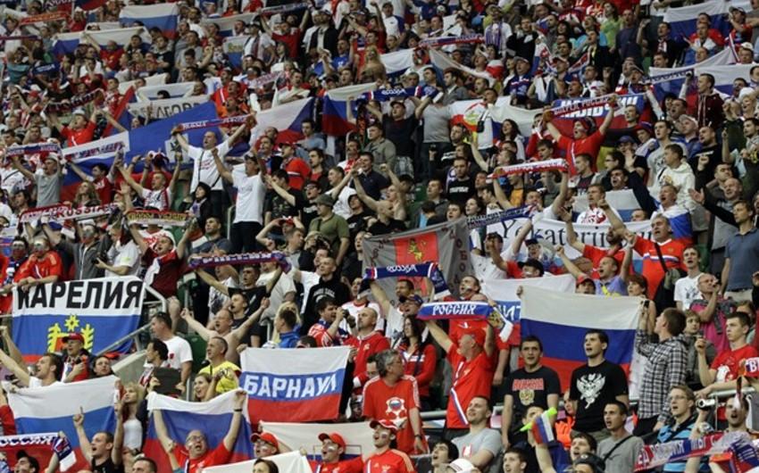 Rusiya Futbol Federasiyası məhkəməyə verilib