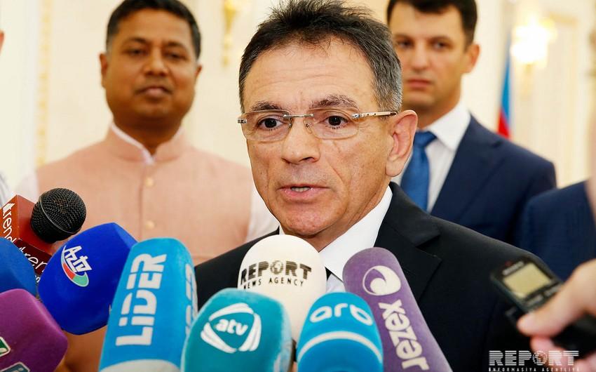 В миноборонпроме Азербайджана произведены структурные изменения и новые кадровые назначения - СПИСОК - ЭКСКЛЮЗИВ
