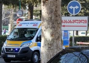 В Грузии от коронавируса скончался еще 21 человек