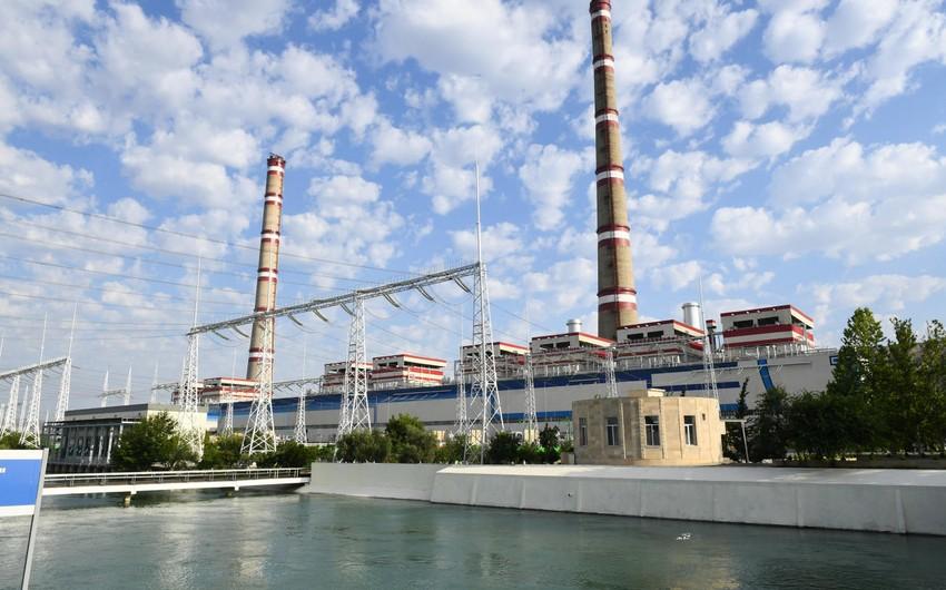 Azərbaycan İstilik Elektrik Stansiyasının xalis zərəri kəskin azalıb