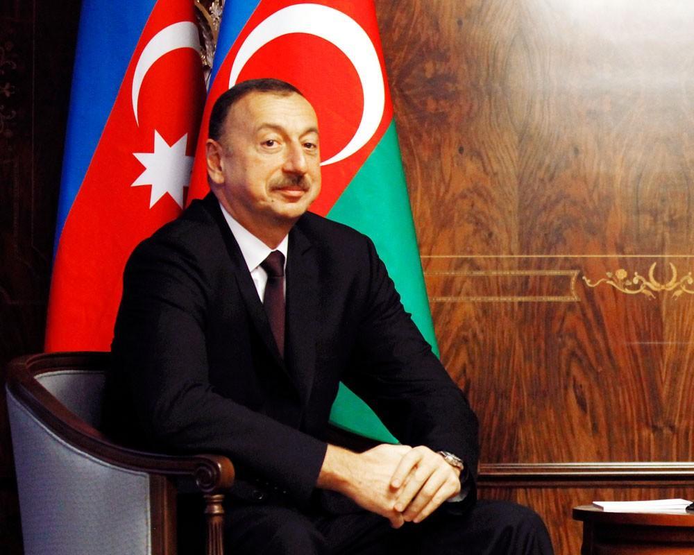 President Ilham Aliyev: 2017 will be year of economic development in Azerbaijan