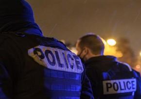 Mançester Yunayted azarkeşi aksiya zamanı polislər tərəfindən döyüldü