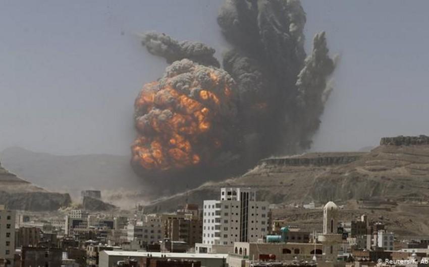 В Йемене не менее 86 человек погибли при авиаударе по тюрьме - ОБНОВЛЕНО