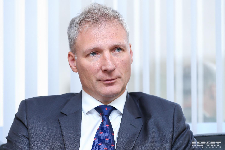 Посол ЕС: Мы надеемся согласовать текст нового соглашения с Азербайджаном к маю