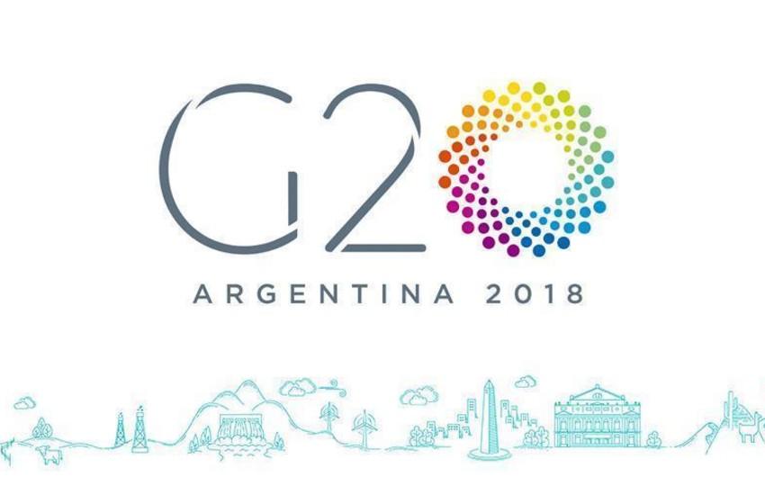 В Аргентине безопасность саммита G-20 обеспечат более 22 тысяч полицейских