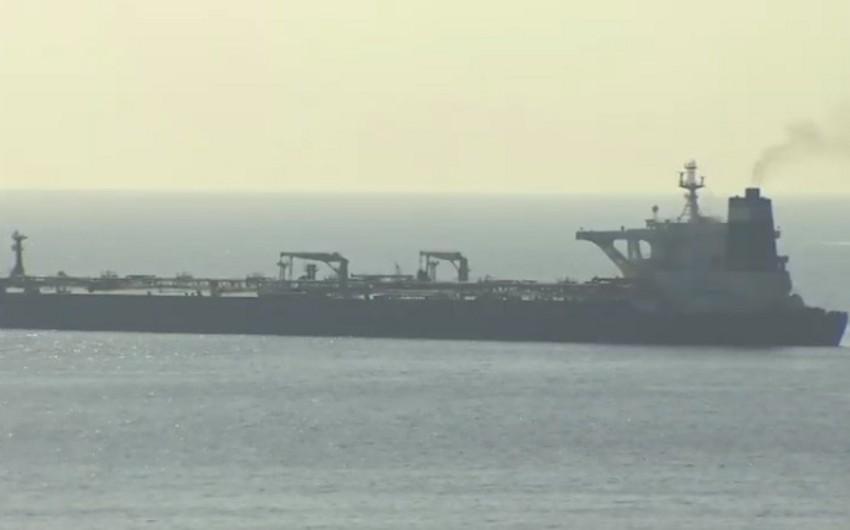 ABŞ Cəbəllütariqin İran tankerini azad etməsindən təəssüflənib