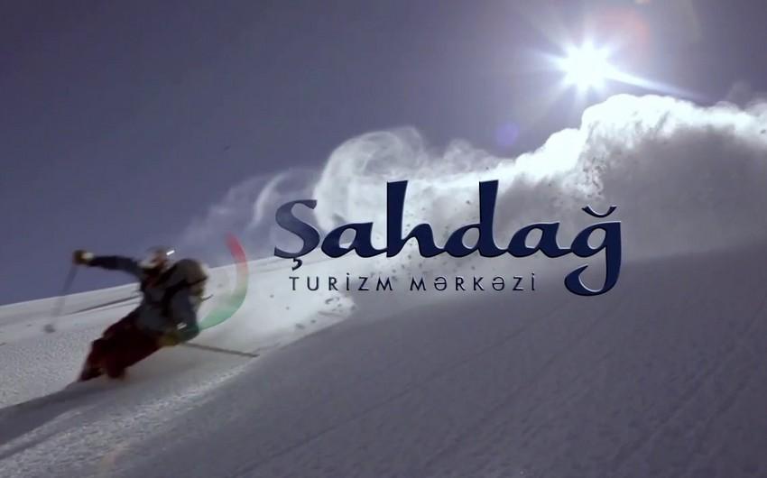 """""""Şahdağ Turizm Mərkəzi"""" sığortaçı seçir"""