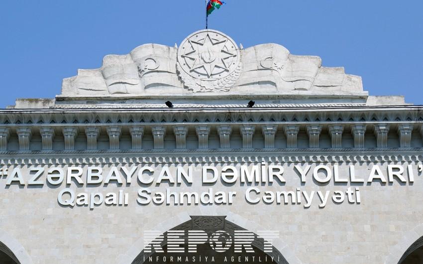 """Prezident """"Azərbaycan Dəmir Yolları"""" QSC-yə yeni sədr təyin edib"""
