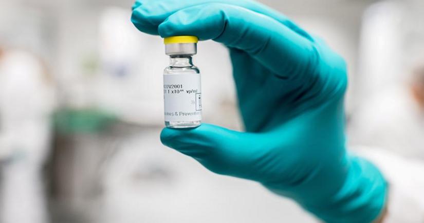 В США одобрили еще одну вакцину от COVID-19