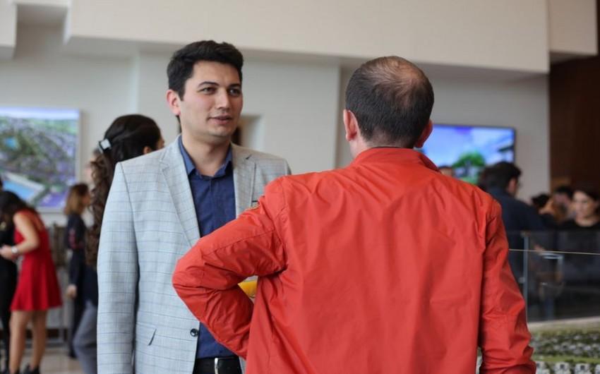 Azərbaycan paytaxtında Influencer Day Baku tədbiri keçirilib