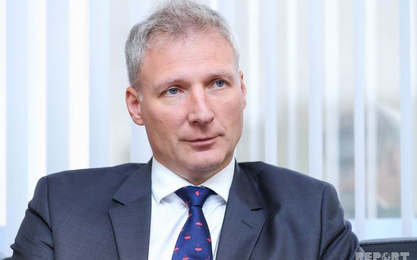 EU ambassador: Azerbaijan, EU keep working on new agreement
