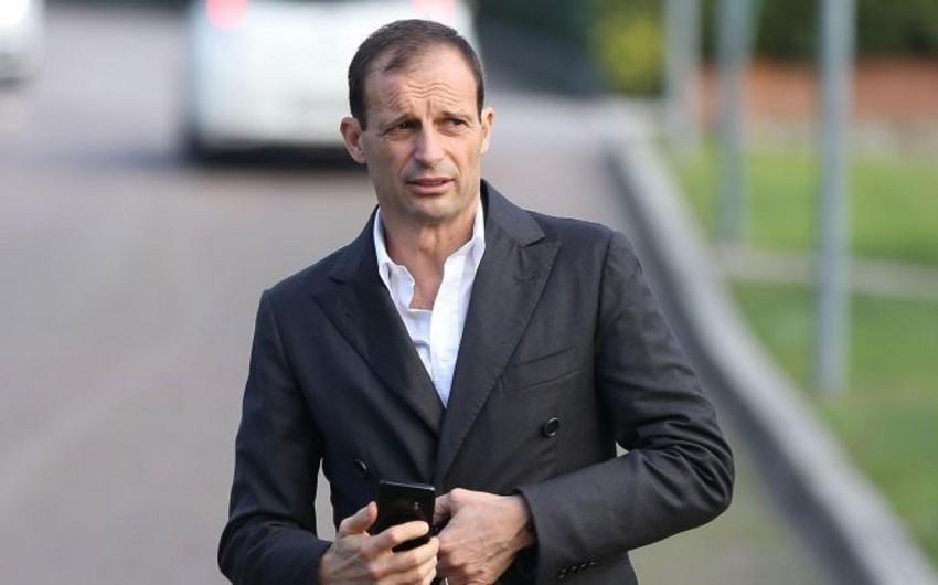 """Massimiliano Alleqri """"Mançester Yunayted""""ə rəhbərlik edə bilər"""