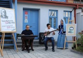Tbilisidə Azərbaycanın Milli Musiqi Günü qeyd olunub