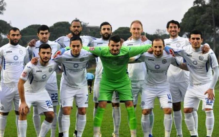 Azərbaycan Premyer Liqasında 2016-2017 mövsümünün bütün medalçıları müəyyənləşib