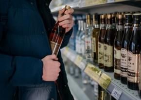 Azərbaycanda içki istehsalı 12 % artıb
