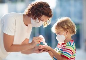 Koronavirusa yoluxan uşaqlarda ağırlaşma müşahidə olunur