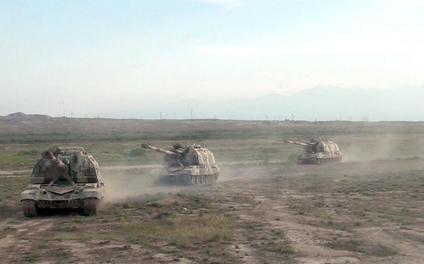 Azərbaycan Ordusu  -