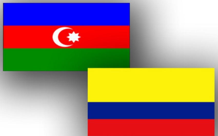 Kolumbiya Azərbaycanla İKT sahəsində əməkdaşlıqda maraqlıdır
