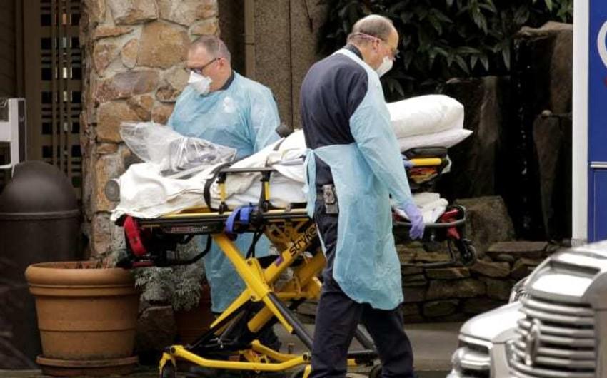 İran Ekspertlər Şurasının üzvü koronavirusdan öldü