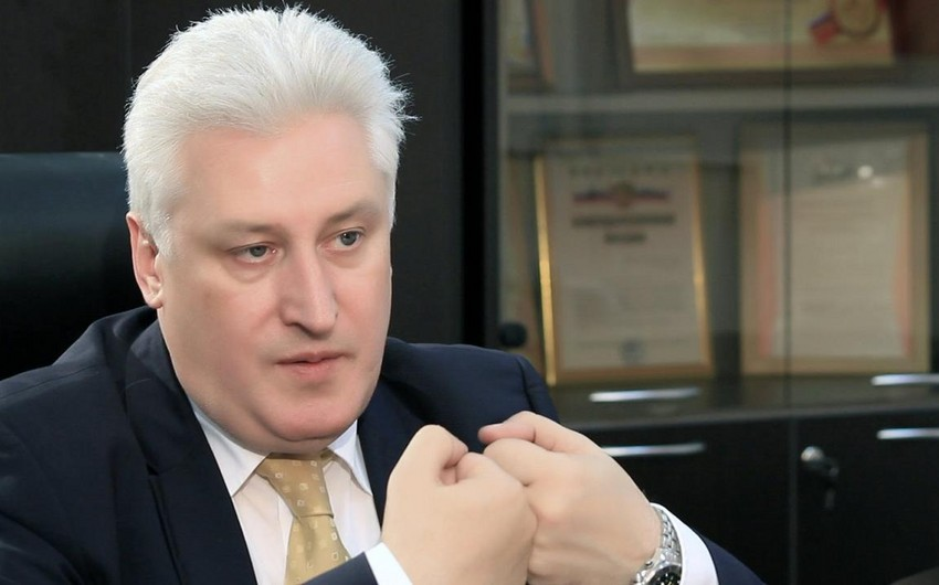 Российский эксперт: Армения тормозит переговорный процесс по Карабаху