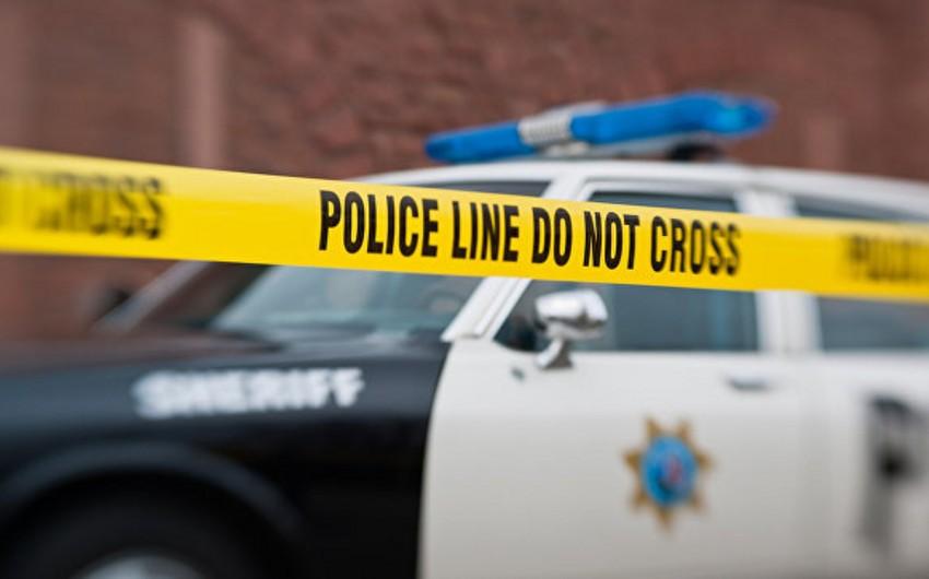 ABŞ-ın Dallas şəhərində baş vermiş atışmada 1 nəfər xəsarət alıb - YENİLƏNİB