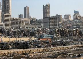 Более 60 человек пропали без вести в результате взрыва в Бейруте
