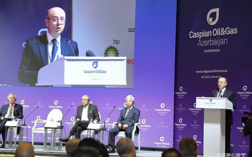 Gələn il Azərbaycanda qaz hasilatının həcmi 40 mlrd. kubmetri ötəcək