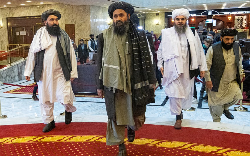 Талибы лишили узбекский язык статуса официального в Афганистане