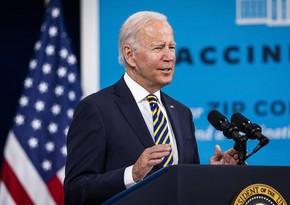 Biden okays extension of debt ceiling raising limit by $480B