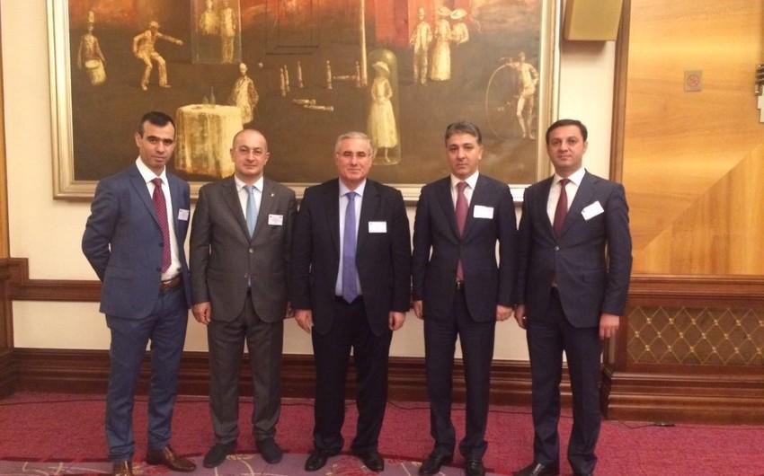 Baş Prokurorluğun nümayəndələri beynəlxalq forumda iştirak edib