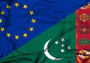 Туркменистан и ЕС провели заседание совместного комитета по сотрудничеству