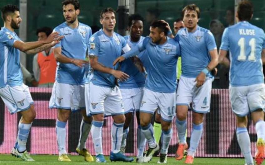 Latsio İtaliya Kubokunun finalına çıxıb
