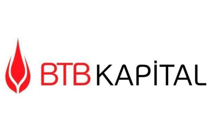 """""""BTB Kapital İnvestisiya Şirkəti"""" nizamnamə kapitalını kəskin artıracaq"""