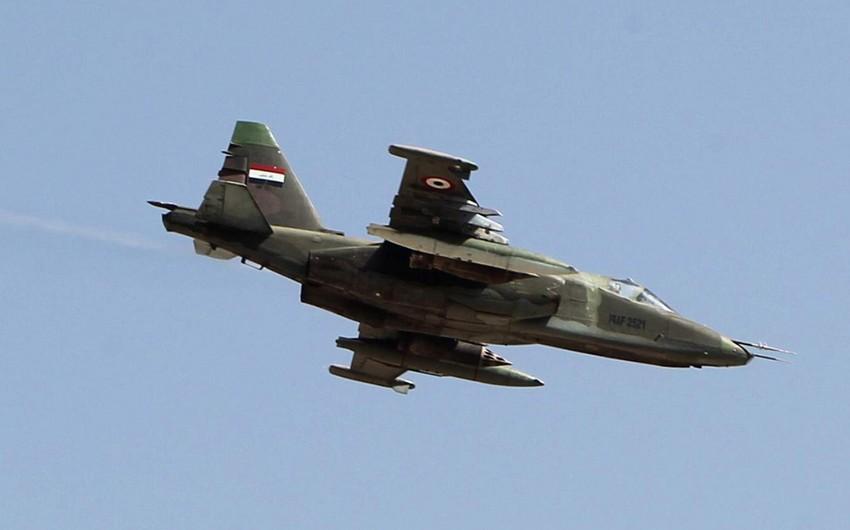 Cто боевиков ИГ были ликвидированы в ходе ударов иракских истребителей